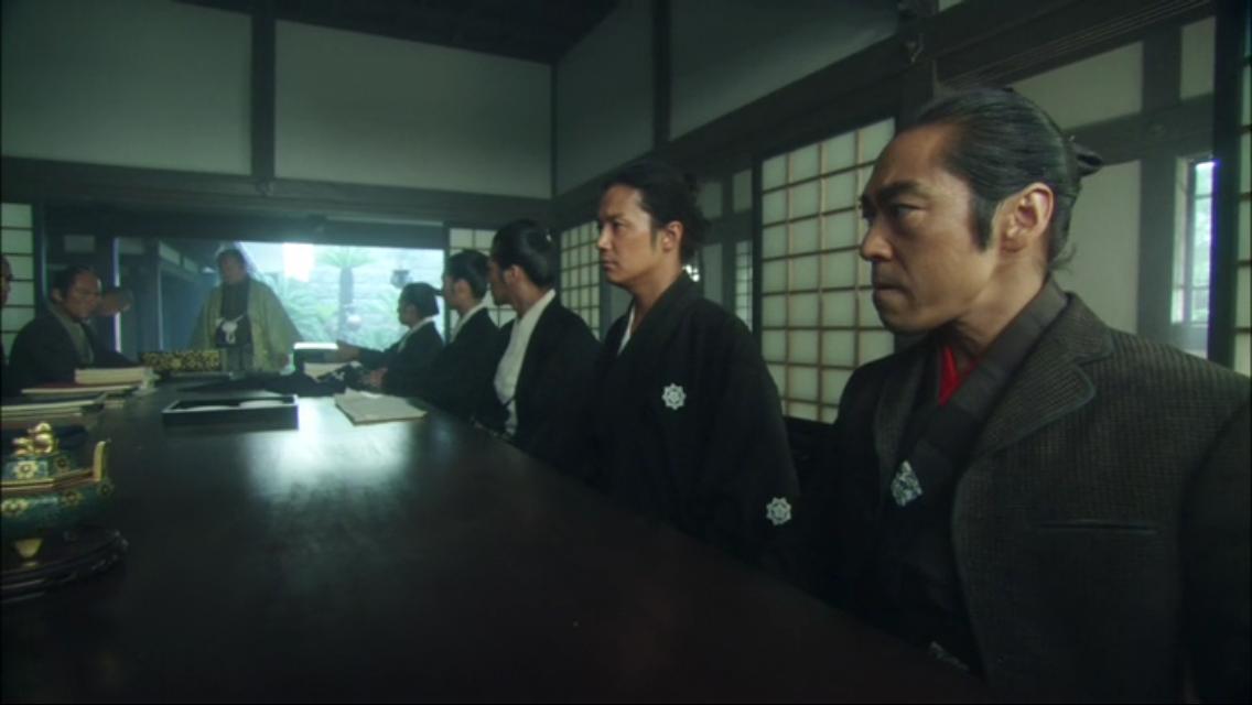 大河ドラマ「龍馬伝」に学んだ日本のスーツの起源