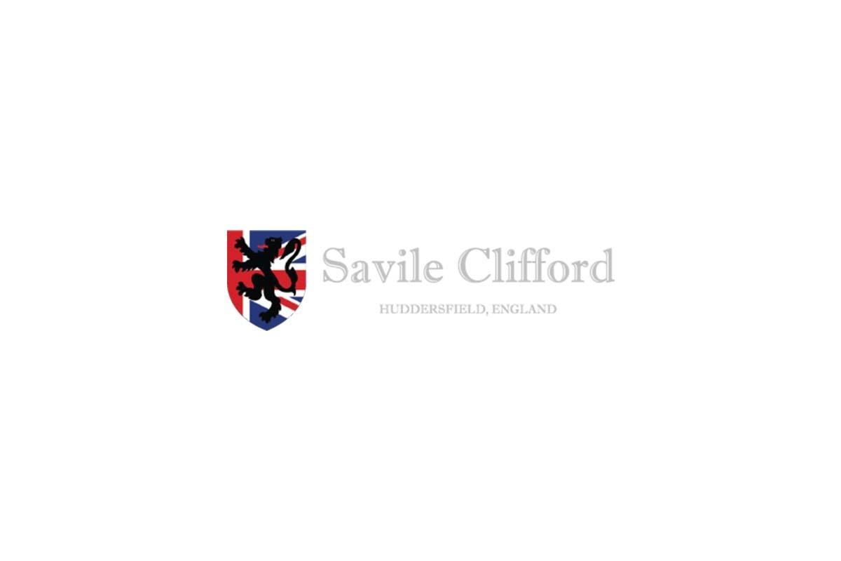デザイン性の高い英国生地「サヴィルクリフォード」
