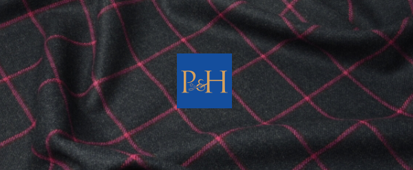 「Porter & Harding(ポーターハーディング)」のソーンプルーフ