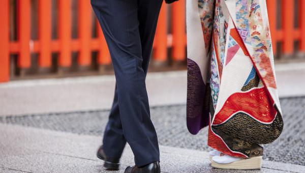 埼玉県の成人衣装は俺のTailorへ!お友達と一緒のオーダーで、、、