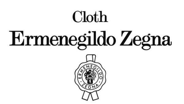 紳士服地の最高峰「ERMENEGILDO ZEGNA エルメネジルドゼニア」