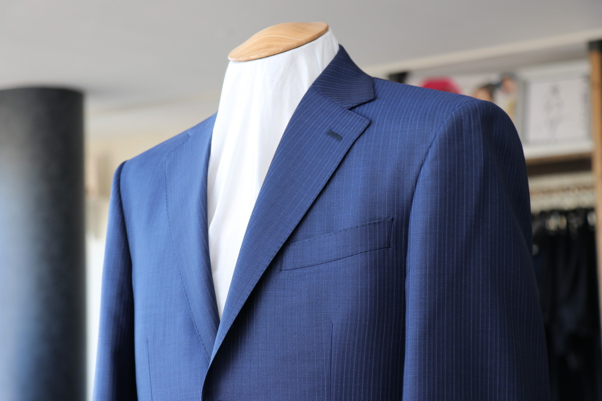 【保存版】貴方に合うスーツスタイルは?