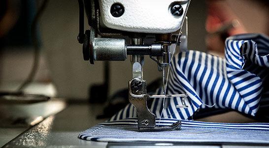 shirt-production-sewing-machine