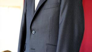 スーツが破れた時の対処方は??仕立て屋ならではの技術「かけはぎ」