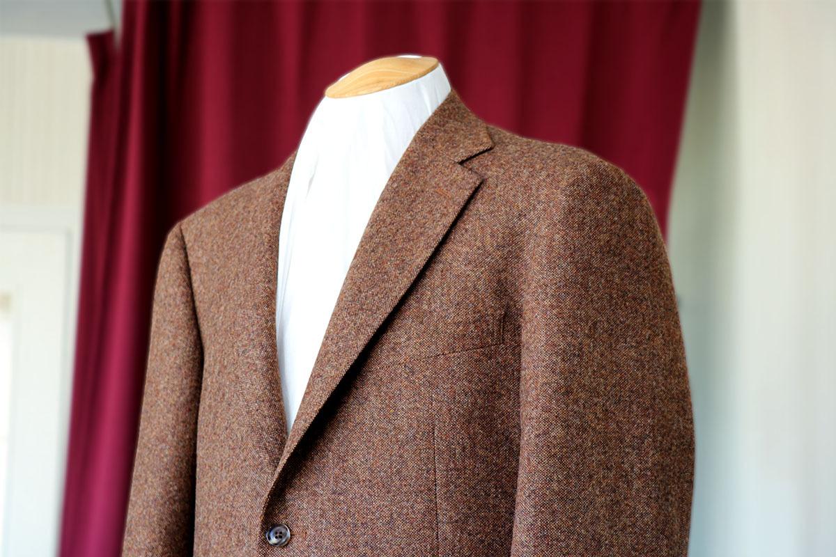 ムーンのホップサックジャケット