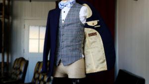 """仕立て屋から見た""""新入社員はスーツを3着持っているべき理由""""とは?"""