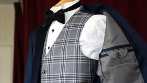 冠婚葬祭用のスーツはダメ!?TPOで違うスーツのディティール