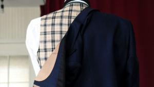 イギリス ジョン・キャベンディッシュで作るジャケット