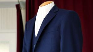 【スーツ講座】チェンジポケットとは?