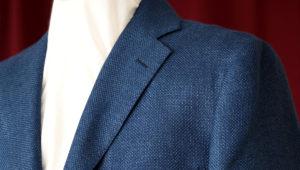 クールビズに欲しい【置きジャケット】。持つべきはどんなジャケット?