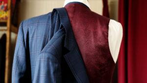 スーツの着こなしをダサくする7つの理由とは?仕立て屋が解説!