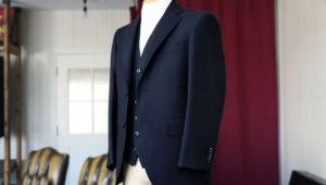 【マッチョのスーツの選び方】筋トレをされる方のスーツについて