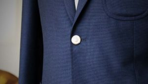 世界最古の毛織物「PIACENZA ピアチェンツァ」