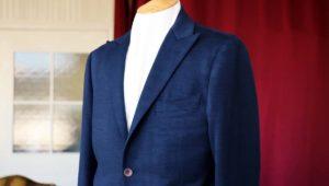 ロロピアーナの人気生地で仕立てるオールシーズンスーツ