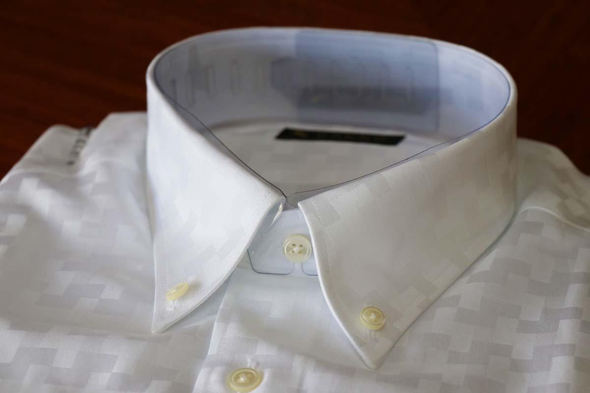 夏の印象を決めるオーダーシャツ選びの勧め