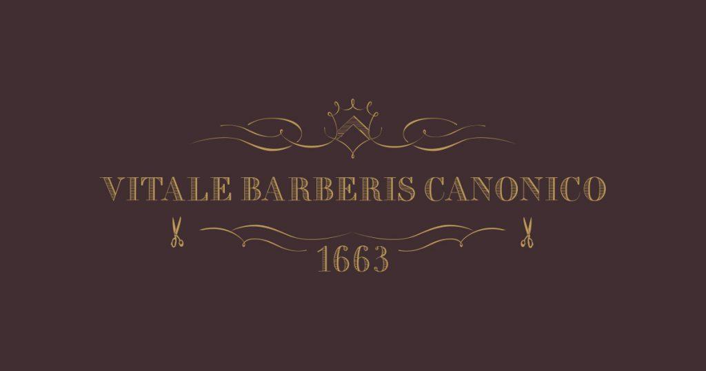 VITALE BARBERIS CANONICO「ヴィターレ・バルベリス・カノニコ」2