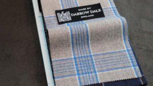 世界三大織元 最高級ウールを生み出す「ロロピアーナ」