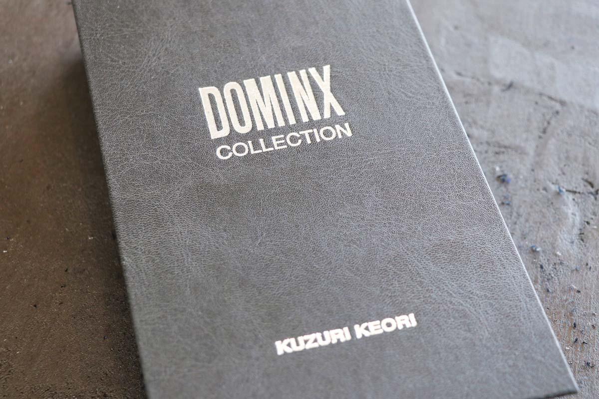 愛知県一宮の名門国産ブランド「DOMINX(ドミンクス)」