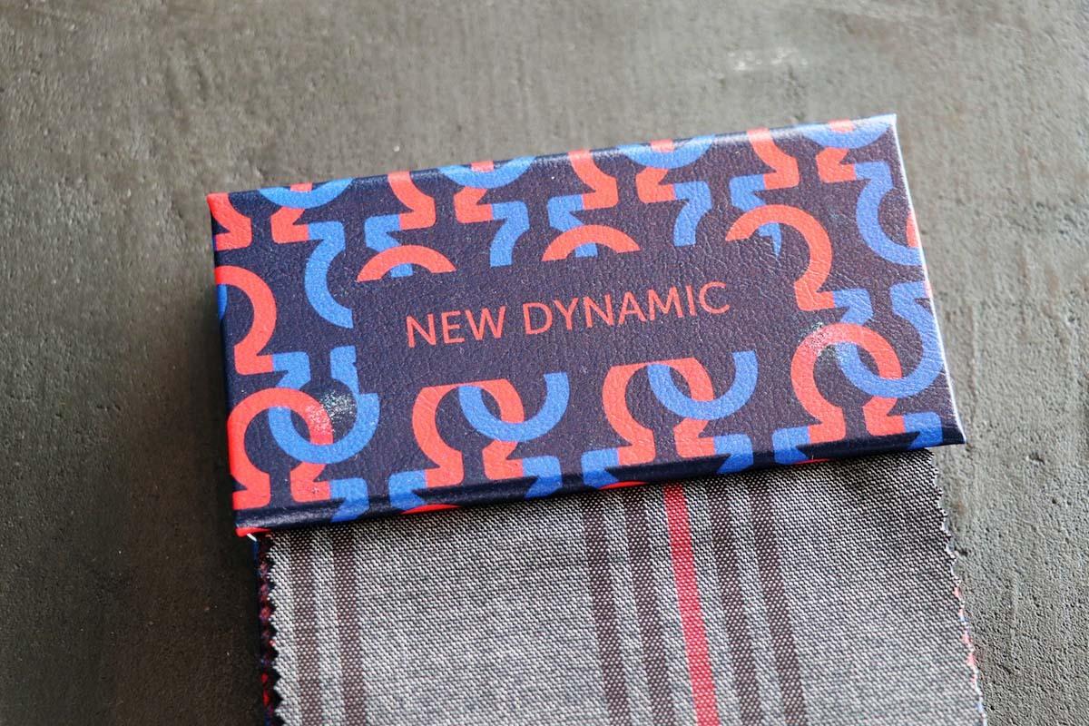 ナポリの名門「ARISTON NEW DYNAMIC(アリストン ニューダイナミック)」