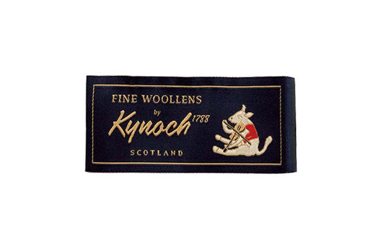 スコットランドの名門「Kynoch カイノック」