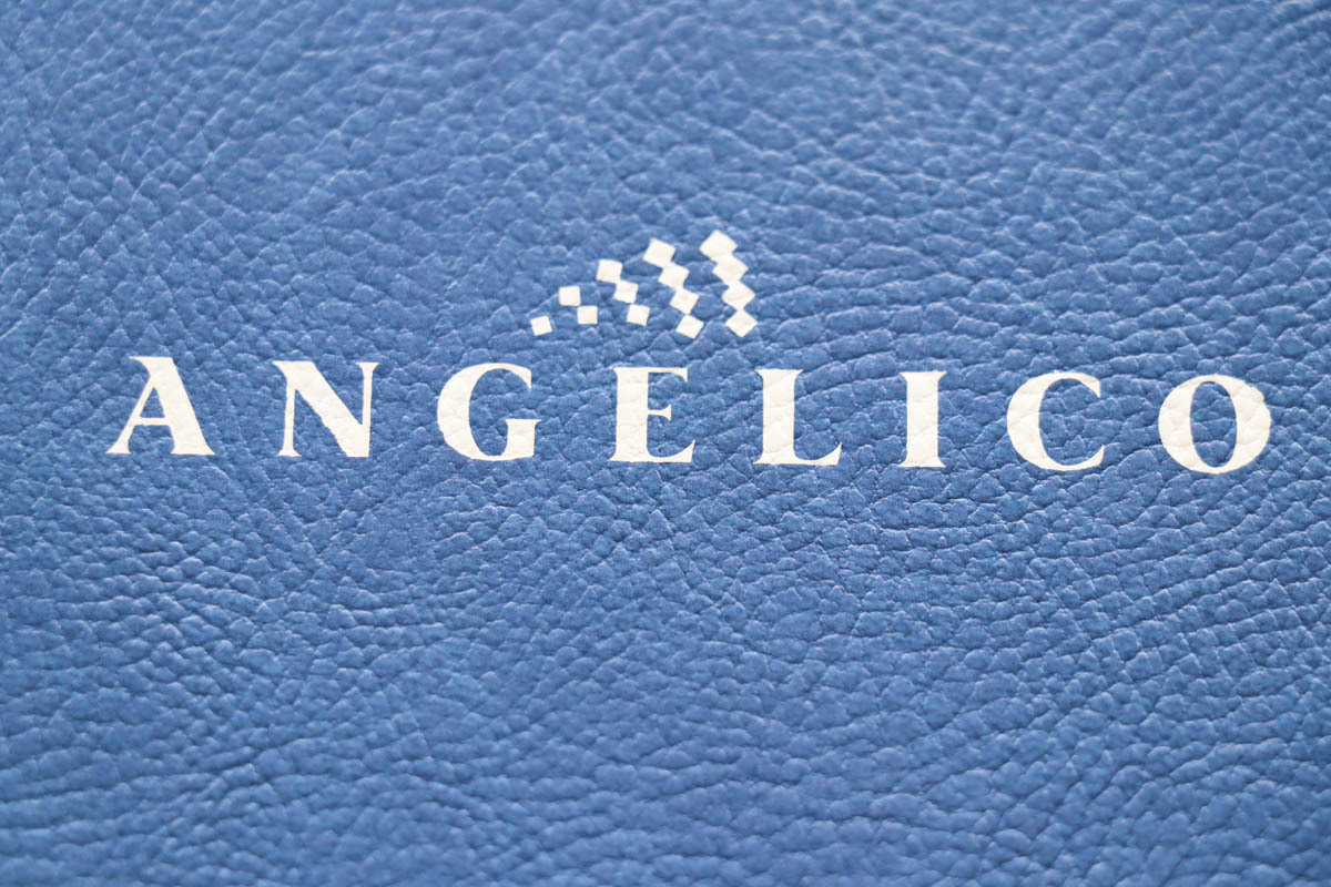 色柄豊かなイタリアの名門ミル「ANGELICO(アンジェリコ)」