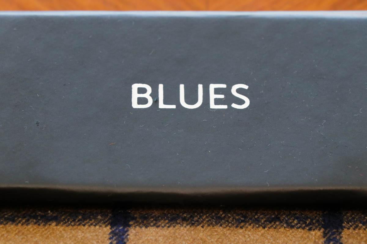 ナポリの名門「ARISTON BLUES(アリストン ブルース)」