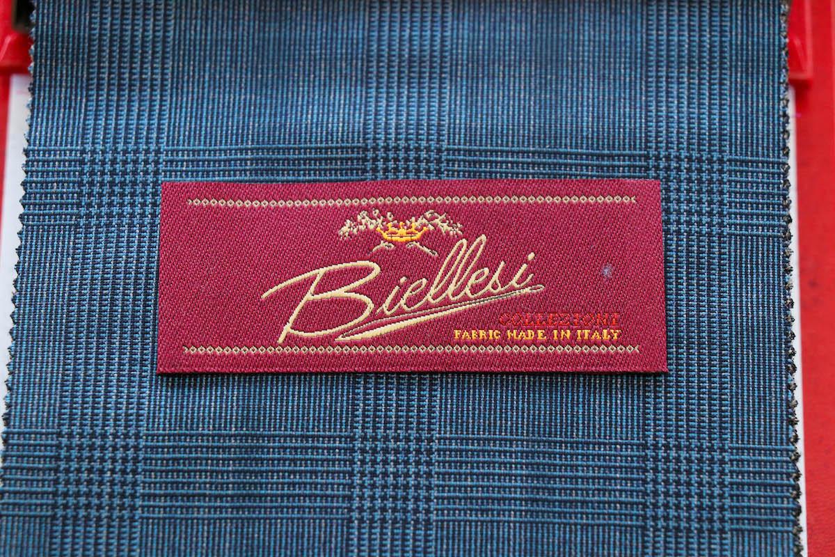 イタリアのマーチャントブランド「BIELLESI」2(2020春夏)