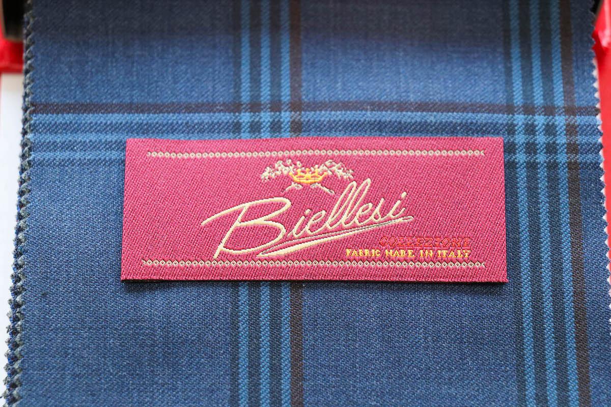 イタリアのマーチャントブランド「BIELLESI」3(2020春夏)