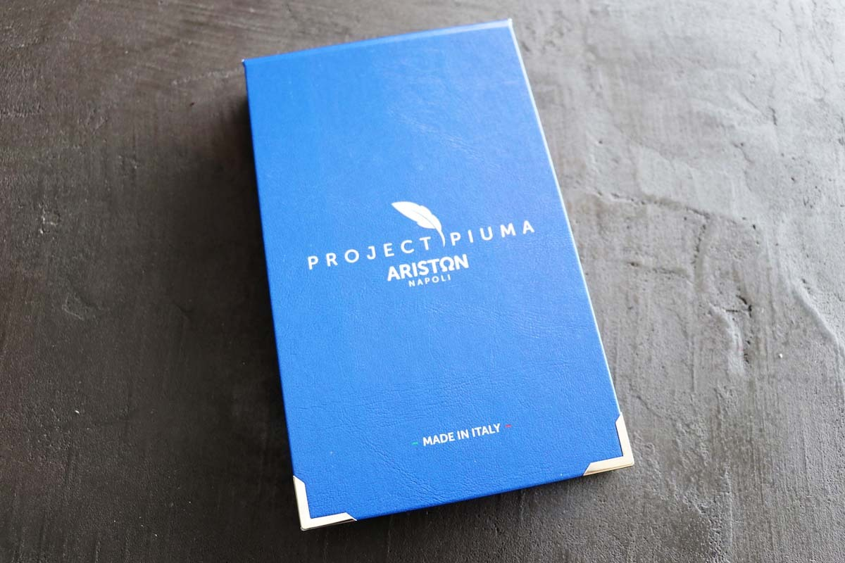ARISTON PROJECT PIUMA(アリストンプロジェクトピューマ)