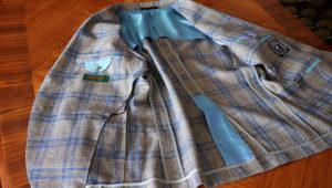 平織りと綾織