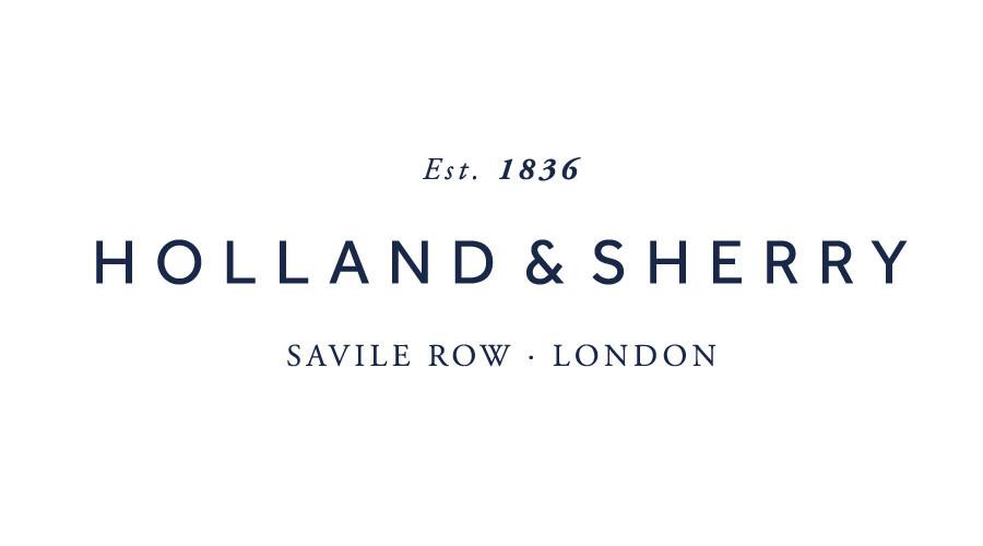 イギリスの高級服地ブランド「Holland&Sherry(ホーランド&シェリー )