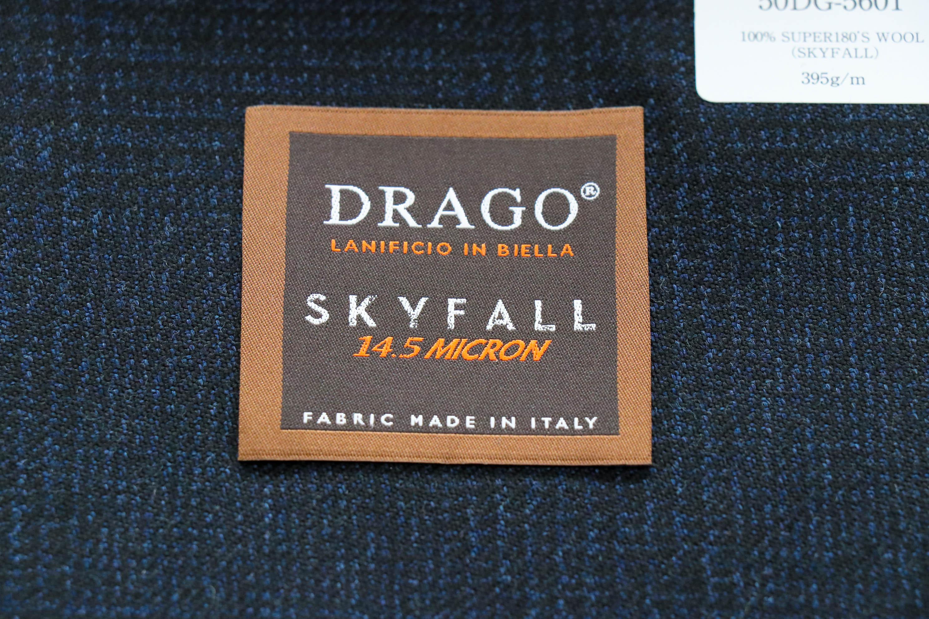 高い機能性と洗練されたスタイルが特徴【DRAGO ドラゴ】