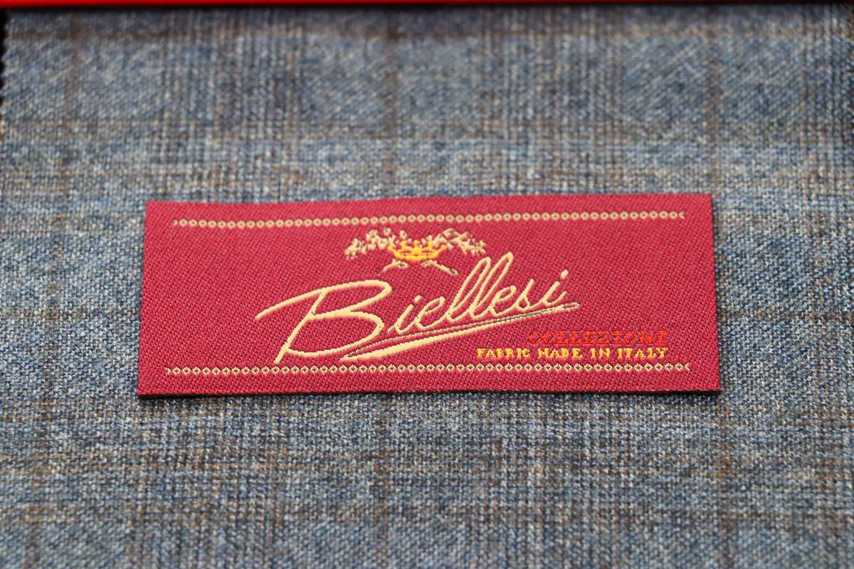 イタリアのマーチャントブランド「BIELLESI」(2020−2021秋冬)1