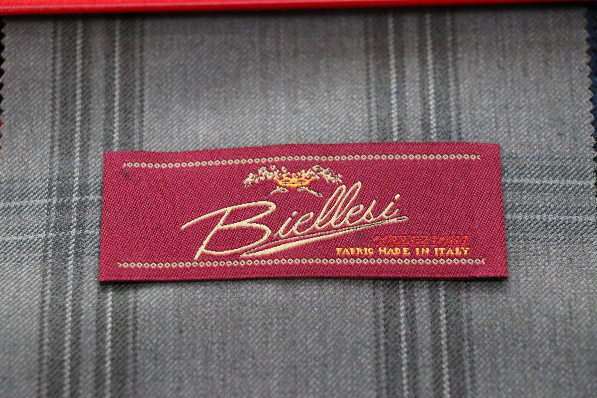 イタリアのマーチャントブランド「BIELLESI」(2020−2021秋冬)2