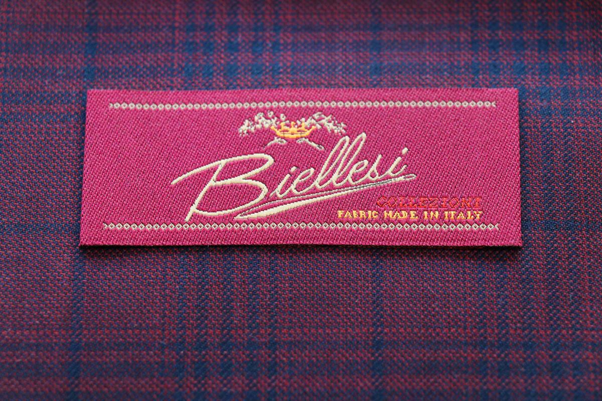 イタリアのマーチャントブランド「BIELLESI」(2020−2021秋冬)3
