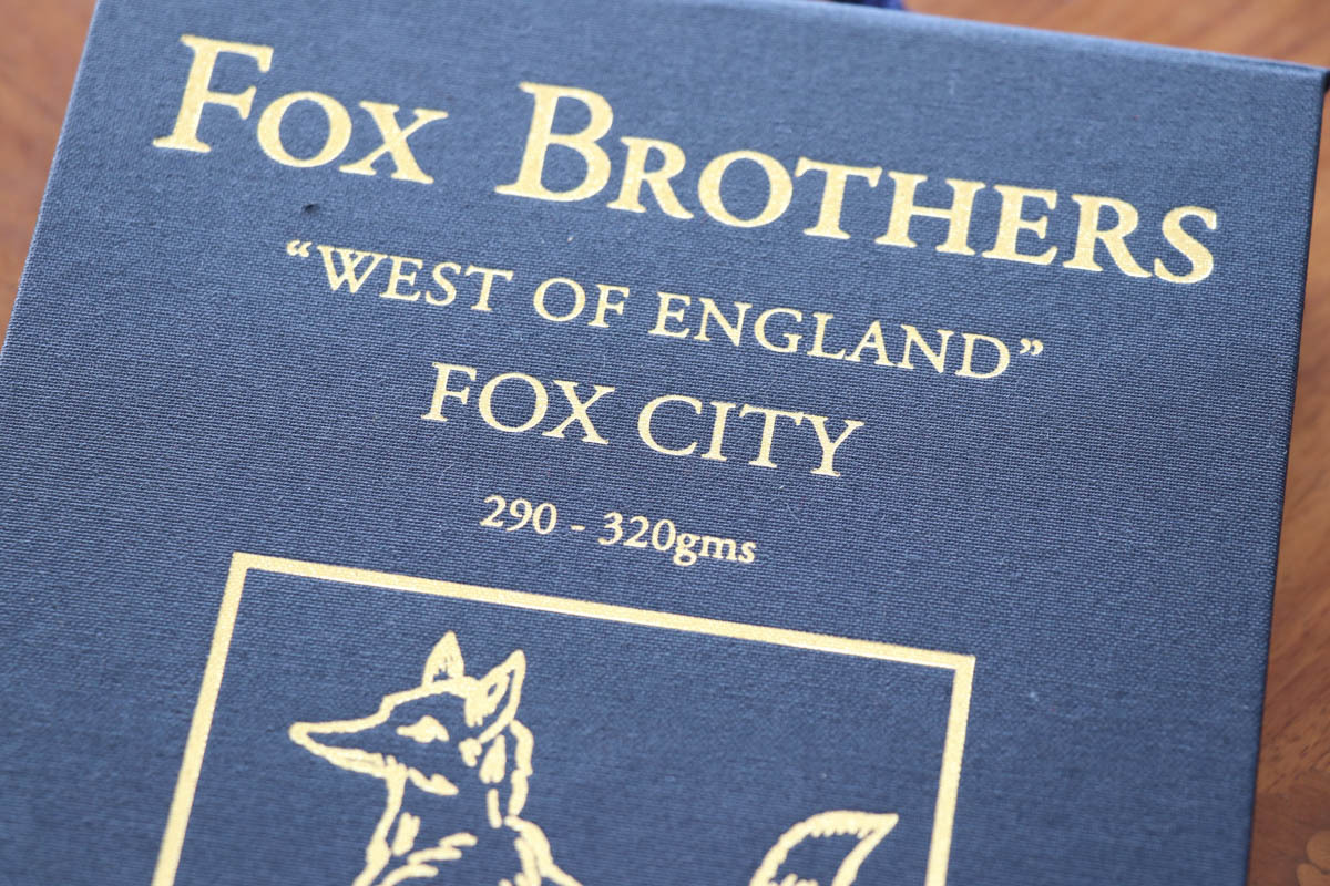 フォックスブラザーズ FOX BROTHERS【フォックスシティ】
