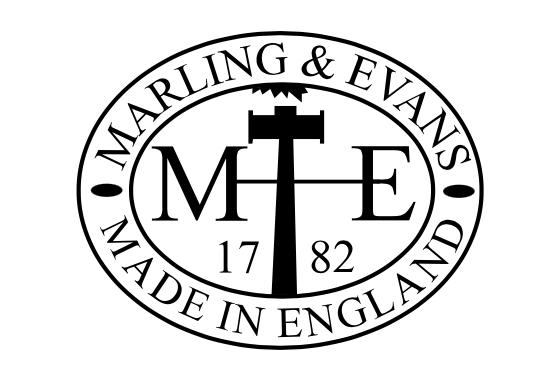 英国スタイルの系譜【MARLING & EVANS マーリンアンドエヴァンス】