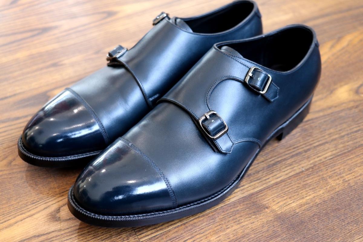 【店主の品】MIYAGIKOGYOの靴をご紹介