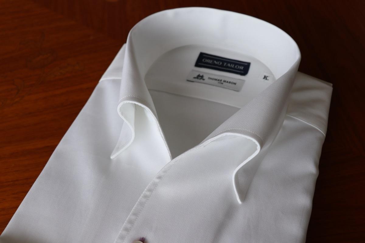 夏にオススメの開襟シャツとは?